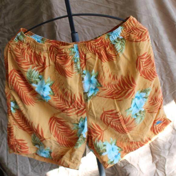8d61c62435 Tommy Bahama Swim | Relax Mens Bathing Suit Shorts | Poshmark